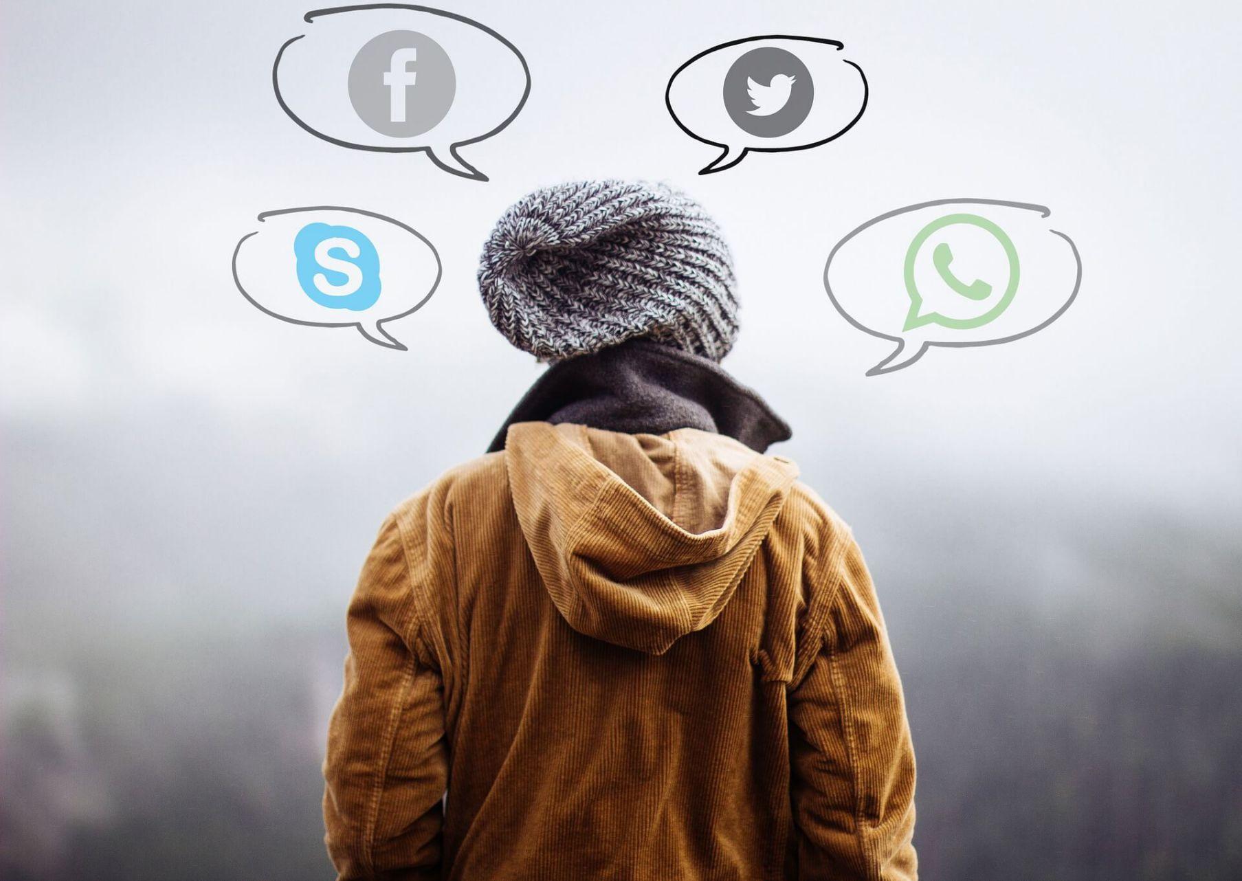 Ranking najlepszych komunikatorów internetowych